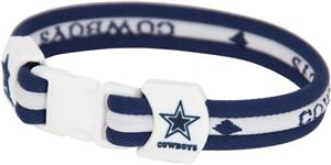 Eagles Wings NFL Dallas Titanium Sport Bracelets