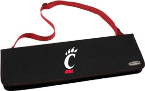 Picnic Time University of Cincinnati Metro BBQ Set