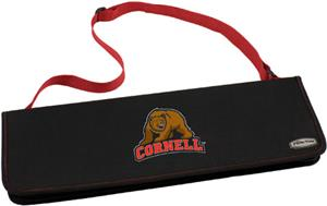 Picnic Time Cornell University Bears Metro BBQ Set