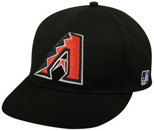 OC Sports MLB Arizona Diamondbacks Home Cap
