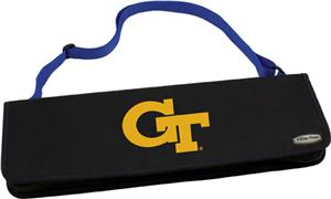 Picnic Time Georgia Tech Metro BBQ Set