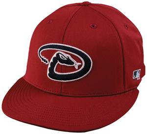 OC Sports MLB Arizona Diamondbacks Alternate Cap