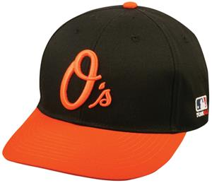 OC Sports MLB Baltimore Orioles Alternate Cap