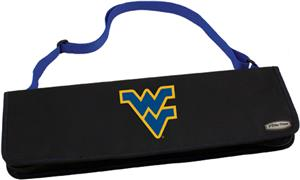 Picnic Time West Virginia University Metro BBQ Set