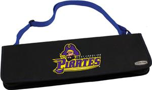 Picnic Time East Carolina Pirates Metro BBQ Set
