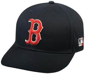 OC Sports MLB Boston Red Sox Home Cap