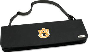 Picnic Time Auburn University Tigers Metro BBQ Set