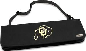 Picnic Time University of Colorado Metro BBQ Set