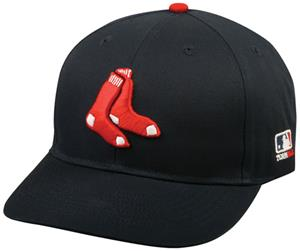OC Sports MLB Boston Red Sox Alternate Cap