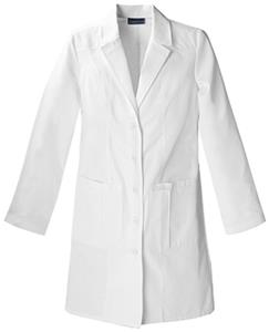 "Cherokee Women's 36"" Scrub Lab Coats"