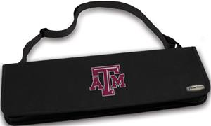 Picnic Time Texas A&M Aggies Metro BBQ Set