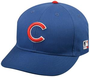 OC Sports MLB Chicago Cubs Home Cap