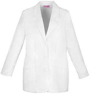Cherokee Women&#39;s 30&quot; Scrub Lab Coats