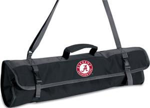 Picnic Time University of Alabama 3-Pc BBQ Set