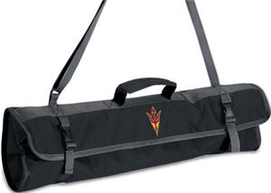 Picnic Time Arizona State Sun Devils 3-Pc BBQ Set