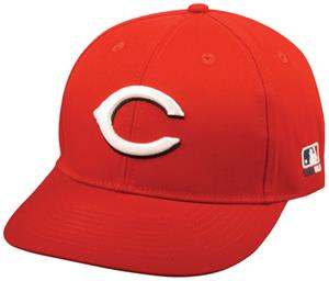 OC Sports MLB Cincinnati Reds Home Cap