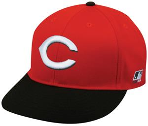 OC Sports MLB Cincinnati Reds Road Cap