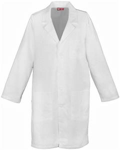 Cherokee Unisex 40&quot; Scrub Lab Coats