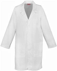 "Cherokee Unisex 40"" Scrub Lab Coats"
