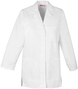 "Cherokee Women's 32"" Scrub Lab Coats"