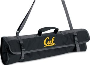 Picnic Time University of California 3-Pc BBQ Set