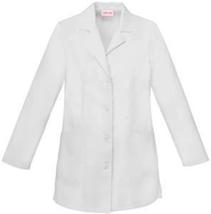 "Cherokee Women's 32"" Classic Scrub Lab Coats"
