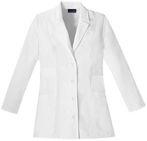 "Cherokee Women's 30"" Scrub Lab Coats"