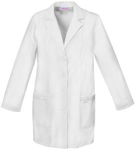 Cherokee Women's Lady Luxe Scrub Lab Coats