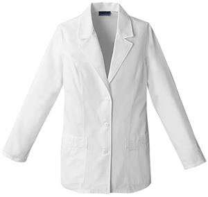 Cherokee Women's Daisy Embroidery Scrub Lab Coats