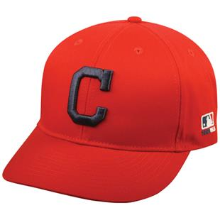 OC Sports MLB Cleveland Indians Alternate Cap