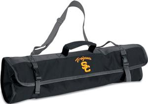Picnic Time USC Trojans 3-Pc BBQ Set