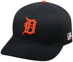 OC Sports MLB Detroit Tigers Road Cap
