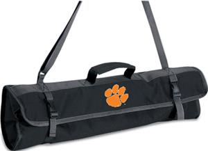 Picnic Time Clemson University Tigers 3-Pc BBQ Set