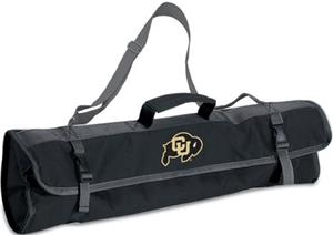 Picnic Time University of Colorado 3-Pc BBQ Set