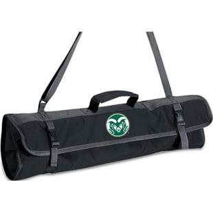 Picnic Time Colorado State Rams 3-Pc BBQ Set