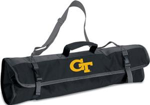 Picnic Time Georgia Tech 3-Pc BBQ Set