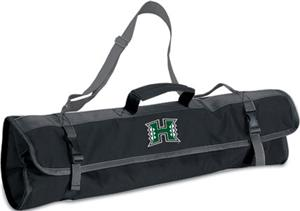 Picnic Time University of Hawaii 3-Pc BBQ Set