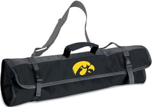 Picnic Time University of Iowa 3-Pc BBQ Set