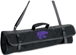 Picnic Time Kansas State Wildcats 3-Pc BBQ Set