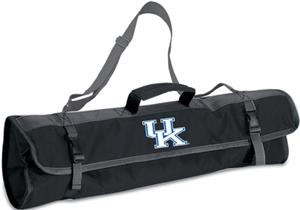 Picnic Time University of Kentucky 3-Pc BBQ Set