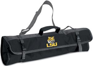 Picnic Time LSU Tigers 3-Pc BBQ Set