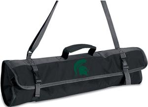 Picnic Time Michigan State Spartans 3-Pc BBQ Set