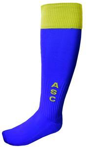 Irregular ASC Soccer Sock-Closeout