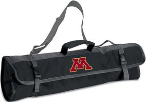 Picnic Time University of Minnesota 3-Pc BBQ Set