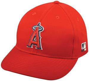 OC Sports MLB Anaheim Angels Home Cap