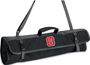 Picnic Time North Carolina State 3-Pc BBQ Set