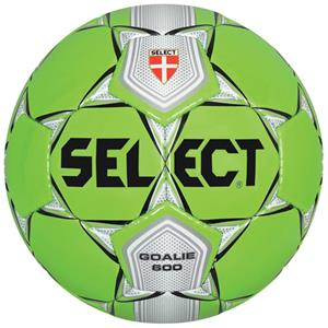 Select Weighted GK Trainer 600g Soccer Ball