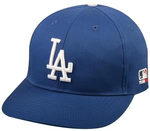 OC Sports MLB Los Angeles Dodgers Home Cap