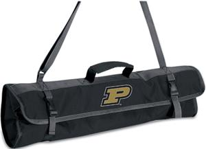 Picnic Time Purdue University 3-Pc BBQ Set
