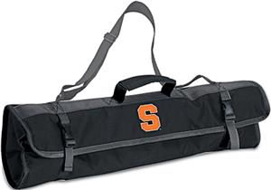 Picnic Time Syracuse University 3-Pc BBQ Set